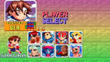 Super Puzzle Fighter II Turbo HD Remix Xbox 360 Player select