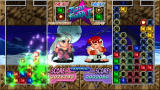 Super Puzzle Fighter II Turbo HD Remix Xbox 360 HD Remix includes more sparkly effects, which is always good.