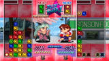 Super Puzzle Fighter II Turbo HD Remix Xbox 360 Fighting against Sakura.
