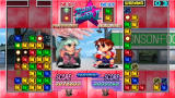Super Puzzle Fighter II Turbo HD Remix Xbox 360 Sakura hasn't got many gems on her side.