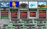 Hornet: Naval Strike Fighter DOS Difficulty setup
