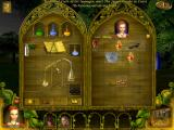 GODS: Lands of Infinity Windows Alchemy is easy: Place the ingredients one your alchemy desk...