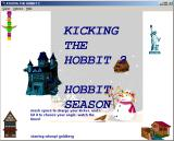 100-in-one Klik & Play Pirate Kart Windows Kicking the Hobbit 2: Hobbit Season title screen