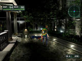 Parasite Eve II PlayStation Aya is fighting