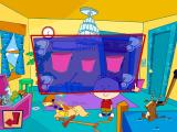 Playhouse Disney's: Stanley Tiger Tales Windows A mini mini-game! Find the middle-sized bucket
