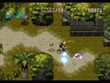 Alundra PlayStation Fighting nasty creatures
