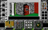 Legends of Valour Amiga Not as good as on PC