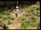 Jade Cocoon: Story of the Tamamayu PlayStation Cemetery