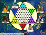 Hoyle Board Games 2001 Windows Chinese Checkers