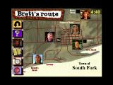 Who Killed Brett Penance?: The Environmental Surfer Windows 3.x Victim's route