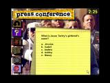 Who Killed Brett Penance?: The Environmental Surfer Windows 3.x Press conference
