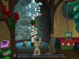 Sam & Max: Season Two - Episode 1: Ice Station Santa Windows The magnetic center of the earth.