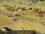 Blitzkrieg: Anthology Windows Iron Division Mission: Ambush a convoy in Africa