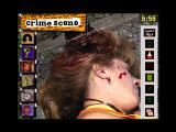 Who Killed Taylor French?: The Case of the Undressed Reporter Windows 3.x Crime scene close-up