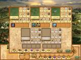 Heroes of Might and Magic IV: Winds of War Windows Recruiting screen. Here you can buy additional troops for your army. Only if there are any troops available though.
