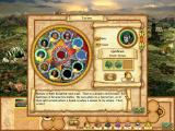 Heroes of Might and Magic IV: Winds of War Windows The tavern. There are many new Heroes available for hire...