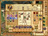 Heroes of Might and Magic IV: Winds of War Windows Mysterio the Great, main hero of the order campaign