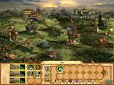Heroes of Might and Magic IV: Winds of War Windows Nature city