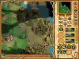 Heroes of Might and Magic IV: Winds of War Windows One of the new recruiting points