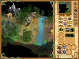 Heroes of Might and Magic IV: Winds of War Windows Trolls & treasures