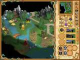 Heroes of Might and Magic IV: Winds of War Windows The only grail quest you will encounter during the six campaigns.