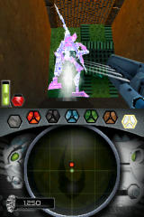 BIONICLE Heroes Nintendo DS Light 'em up!