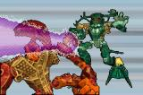 BIONICLE Heroes Game Boy Advance Watch out!