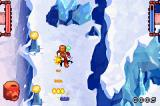 BIONICLE Heroes Game Boy Advance It's a cold world