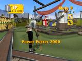 King of Clubs Wii Every crazy golf game needs a windmill!
