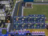SimCity Societies Windows The selection of buildings is huge.