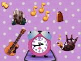 Blue's Clues: Blue's Birthday Adventure Windows Each note is a sound that has to be put with the instrument it belongs to