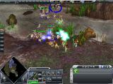 Empire Earth III Windows Enemies ahead!