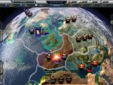 Empire Earth III Windows I moved my army into a neutral province.