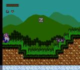 Noah's Ark NES Starting out. You can shoot the enemies and if it moves, it is an enemy.