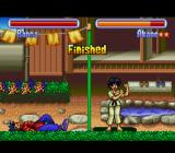 Ranma 1/2: Hard Battle SNES I was beaten by this opponent.