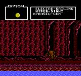 Wurm: Journey to the Center of the Earth NES As the game continues, the Wurm will receive special weapons to help it in battle