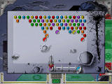Spy Kids Learning Adventures: Mission: Man In The Moon Windows Defeat the moon worms with colored flash grenades