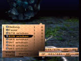 Koudelka PlayStation Vast choice of statistics-based magic