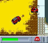 Matchbox: Emergency Patrol Game Boy Color The fire engine pursuit mission is slightly different as have to follow the fire chief.