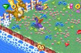 Spyro 2: Season of Flame Game Boy Advance At the beginning of your adventure