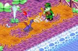 Spyro 2: Season of Flame Game Boy Advance Let's see what happens if we freeze that Rhynoc.