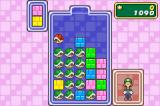 "Mario Party Advance Game Boy Advance A <moby game=""Tetris"">Tetris</moby>-like game"