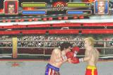 Rocky Game Boy Advance The big fight of Rocky 4 against Ivan Drago though he appears to be smaller than in the film