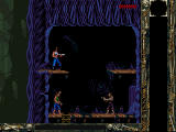 Blackthorne DOS A Blue Enemy