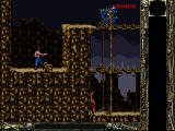 Blackthorne DOS Duel