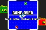 Air Hockey-e Game Boy Advance Then the AI goes insane! Game over.