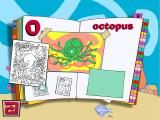 Playhouse Disney's Stanley: Wild for Sharks! Windows Browsing the Great Big Book of Everything