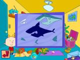 Playhouse Disney's Stanley: Wild for Sharks! Windows Fitting the model together