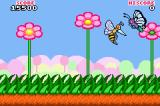 Flower Power Game Boy Advance Yikes a beedrill