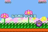 Flower Power Game Boy Advance Koffing emits horrible gas when touched, run for it butterfree.